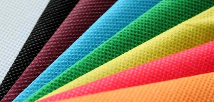 Dokusuz yuzeyler Nonwoven Fabric