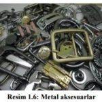 canta metal aksesuarlar