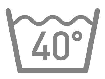 40 derece