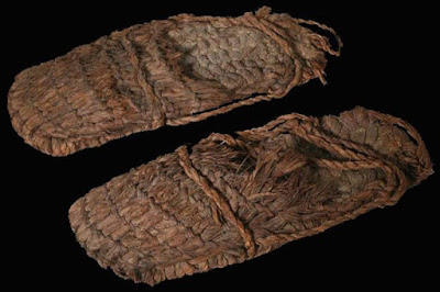 en eski ayakkabı