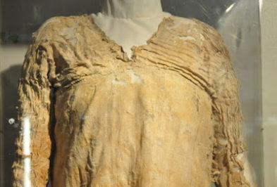 en eski elbise misir