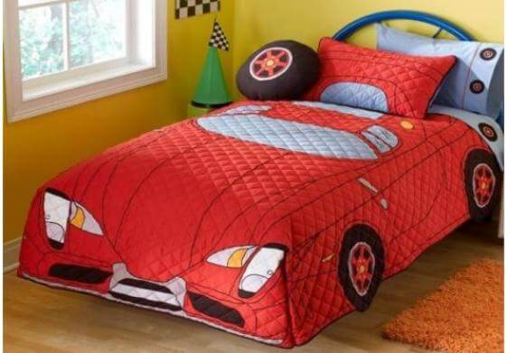 cocuk yatak ortu