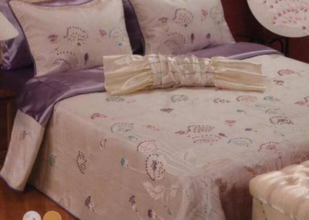 sanayii tipi yatak ortusu
