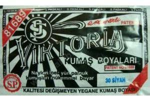 victoria kot boyasi