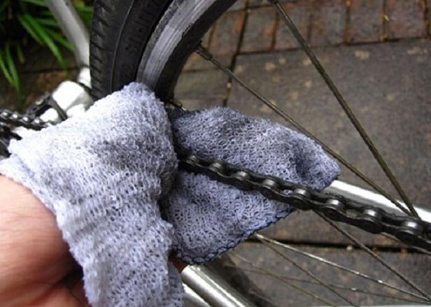 bisiklet zincir
