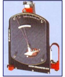 Stelometre cihazi