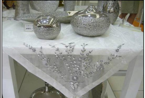 dekoratif ortu