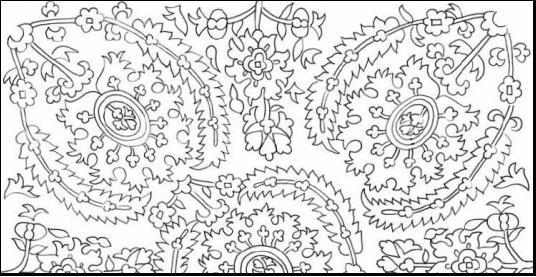 15 yy ait isleme desenleri
